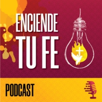 Logo du podcast Enciende tu Fe