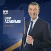 Logo of the podcast BFM Académie