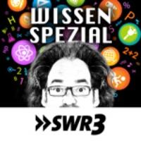 Logo of the podcast Wissen Spezial: Currywurst in Kantinen