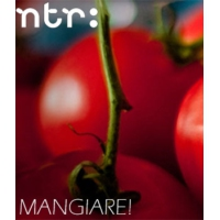 Logo of the podcast Mangiare! - NPO Radio 1
