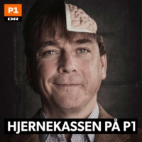 Logo du podcast Hjernekassen på P1: Planter for fremtiden 2017-04-23
