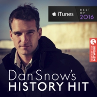 Logo of the podcast HISTORY HIT LIVE: Join us in London on Weds 22nd February for a live podcast recording