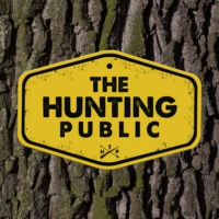 Logo du podcast The Hunting Public