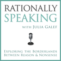 Logo of the podcast Rationally Speaking