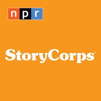 Logo of the podcast StoryCorps 445: Goodnight, Harry