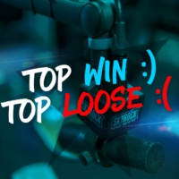 Logo of the podcast Top Win - Top Loose