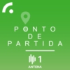 Logo of the podcast Ponto de Partida
