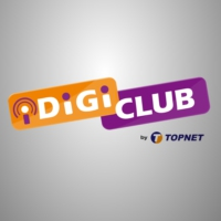 Logo du podcast DigiClub