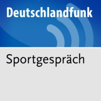 Logo of the podcast Sportgespräch  - Blatters schweres Erbe