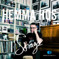 Logo of the podcast Hemma hos Strage