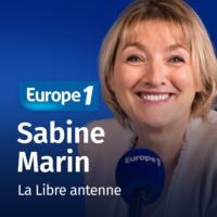 Logo of the podcast Sabine Marin - 05/04/2020