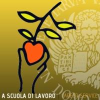 Logo du podcast A scuola di lavoro