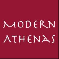 Logo of the podcast MODERN ATHENAS