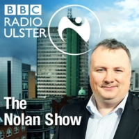 Logo du podcast Nolan Exclusive: former DUP leader Peter Robinson says he did not promise Jim Wells that he would r…