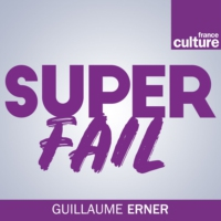 Logo of the podcast SUPERFAIL 04.10.2018