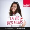 Logo of the podcast La vie des films