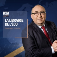 Logo of the podcast BFM : 21/09 - La librairie de l'éco