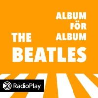 Logo of the podcast The Beatles - Album för album
