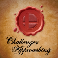 Logo of the podcast Challenger Approaching