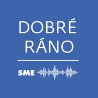 Logo of the podcast Dobré ráno   Denný podcast denníka SME