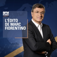Logo of the podcast BFM : 15/11 - Chronique de Marc Fiorentino