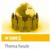 Logo of the podcast SWR1 Thema heute