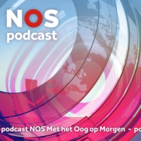 Logo du podcast NOS Met het Oog op Morgen