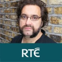 Logo of the podcast RTÉ Lyric FM - lyric fm - Culture File