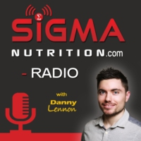 Logo of the podcast Sigma Nutrition Radio:  Evidence-Based Dietetics |Health | Science| Fitness| Diet