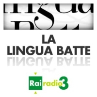 Logo of the podcast LA LINGUA BATTE del 05/11/2017 - Accademia d'arte grammatica