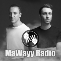 Logo of the podcast MaWayy Radio 24