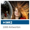 Logo of the podcast SWR2 1000 Antworten
