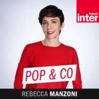 Logo du podcast France Inter - Pop & Co