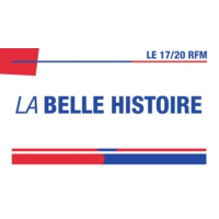 Logo of the podcast La Belle Histoire - 03/05/18
