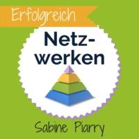Logo of the podcast Erfolgreich netzwerken