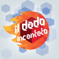 Logo of the podcast Il Dado Incantato
