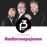 Logo du podcast 20.12.2016 Radioresepsjonen Best of