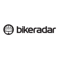 Logo of the podcast BikeRadar Meets - Jeff Steber, Intense Cycles Founder