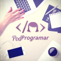 Logo of the podcast PodProgramar | Mundo Podcast