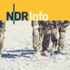 Logo of the podcast NDR Info - Streitkräfte und Strategien