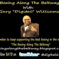 Logo du podcast Beltway Boxing News And Notes 3 / 24 / 16 -- Spring Beltway Boxing Schedule