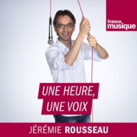 Logo of the podcast Une heure,une voix