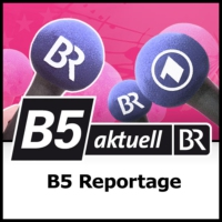 Logo of the podcast B5 Reportage 10.06.18 - Kulturkampf in Polen
