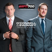 Logo du podcast O'Connell and Swinney - Hour 4 - 10-19-16