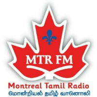 Logo of the podcast MTR FM தாயகக்கலையகம்