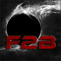 Logo of the podcast FADE to BLACK