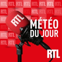 Logo of the podcast La météo