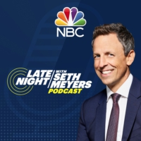 Logo of the podcast Late Night with Seth Meyers Podcast