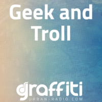 Logo of the podcast Geek n Troll 28-03-2017