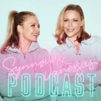 Logo du podcast Synnøve og Vanessa